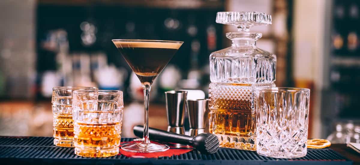 Cocktailzubehör