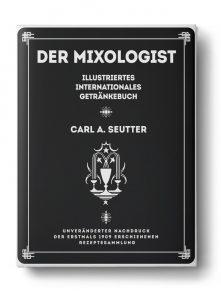 Der Mixologist Cover