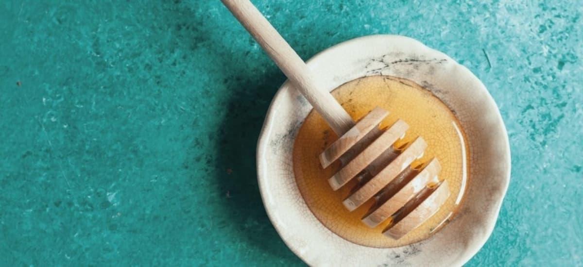 sexy Cocktail mit Sahne und Honig – Honey Girl