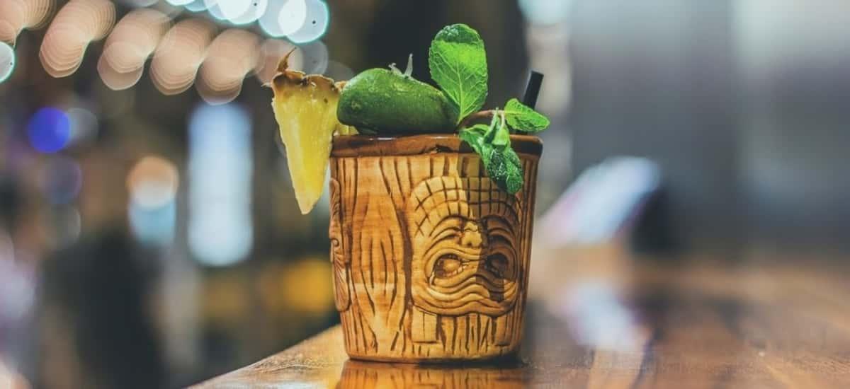 Mai Tai Rezept (Cocktail aus der Mai-Tai-Bar)