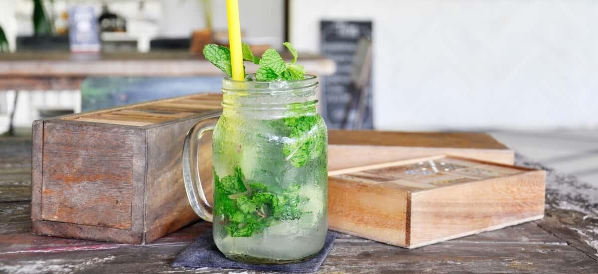 Mojito Cocktail – original Rezept mit Rum