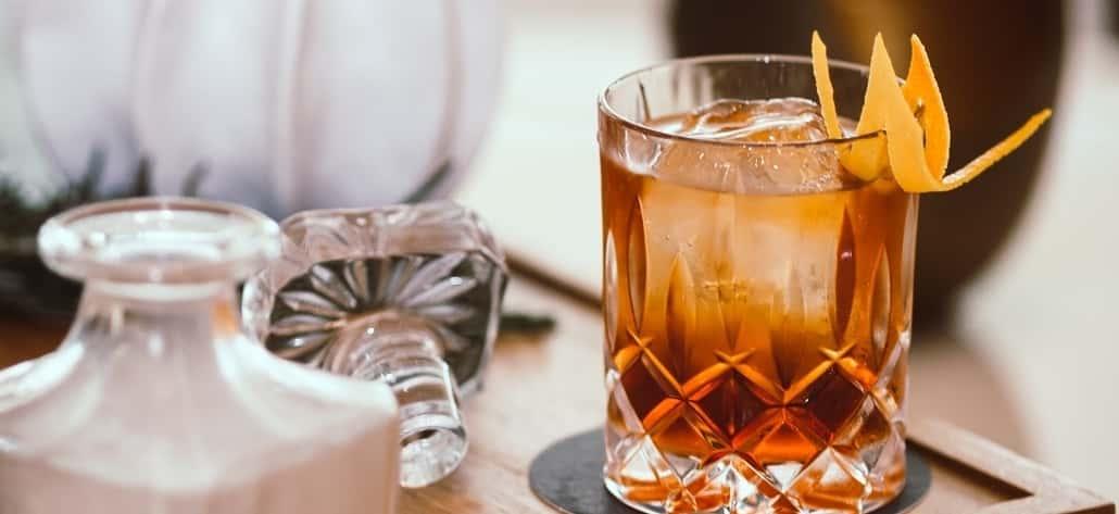 Old Fashioned Cocktail – original Rezept mit Whisky