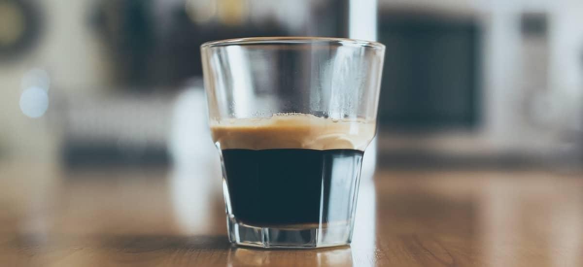 Wodka Espresso Rezept (original Cocktail mit Espresso)